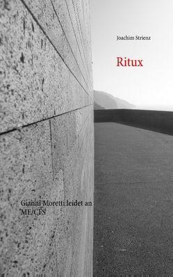 Ritux von Strienz,  Joachim