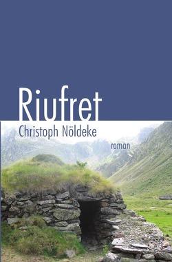 Riufret von Nöldeke,  Christoph