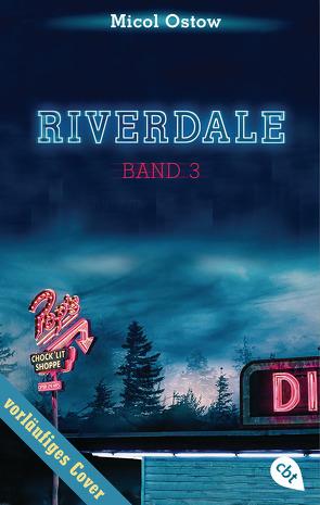 RIVERDALE – Tod auf dem Festival von Attwood,  Doris, Ostow,  Micol