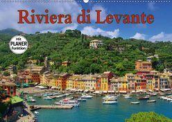 Riviera di Levante (Wandkalender 2019 DIN A2 quer) von LianeM