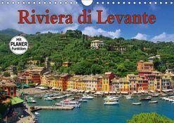 Riviera di Levante (Wandkalender 2019 DIN A4 quer) von LianeM