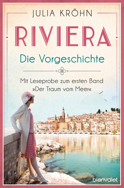 Riviera – Die Vorgeschichte von Kröhn,  Julia