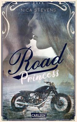 Road Princess von Stevens,  Nica