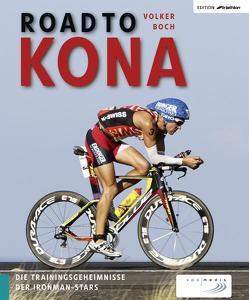 Road to Kona von Boch,  Volker