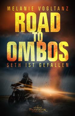 Road to Ombos von Vogltanz,  Melanie