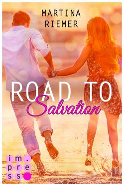 Road to Salvation von Riemer,  Martina