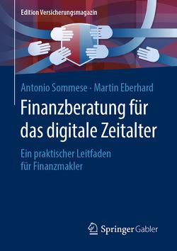 Roadmap für Finanzberater von Eberhard,  Martin, Sommese,  Antonio