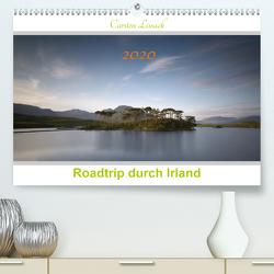 Roadtrip durch Irland (Premium, hochwertiger DIN A2 Wandkalender 2020, Kunstdruck in Hochglanz) von Lissack,  Carsten