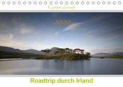 Roadtrip durch Irland (Tischkalender 2020 DIN A5 quer) von Lissack,  Carsten