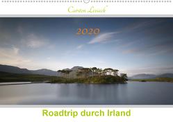 Roadtrip durch Irland (Wandkalender 2020 DIN A2 quer) von Lissack,  Carsten