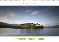 Roadtrip durch Irland (Wandkalender 2020 DIN A3 quer) von Lissack,  Carsten