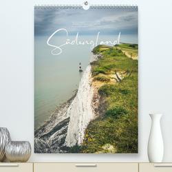 Roadtrip durch Südengland (Premium, hochwertiger DIN A2 Wandkalender 2020, Kunstdruck in Hochglanz) von Stiller,  Christian
