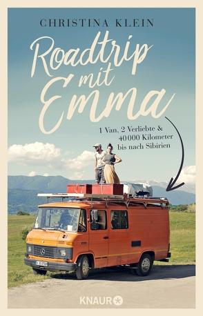 Roadtrip mit Emma von Klein,  Christina