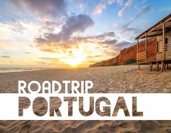 Roadtrip Portugal von Moosmann,  Tanja