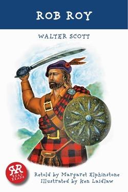 Rob Roy von Scott,  Walter