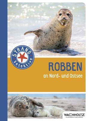 Robben von Borcherding,  Rainer, Koh,  Yousun