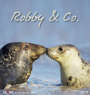 Robby & Co. 2018