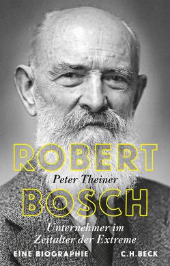 Robert Bosch von Theiner,  Peter