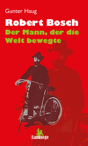 Robert Bosch von Haug,  Gunter