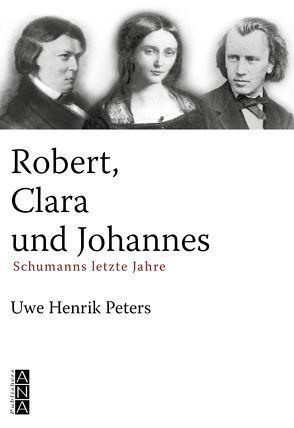 Robert, Clara und Johannes von Peters,  Uwe Henrik