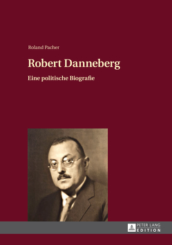 Robert Danneberg von Pacher,  Roland