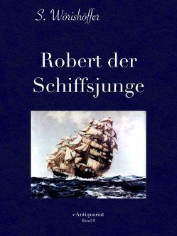 Robert der Schiffsjunge von Wörishöffer,  Sophie