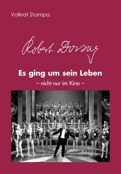 Robert Dorsay von Volkrat,  Stampa