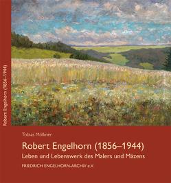 Robert Engelhorn (1856-1944) von Friedrich Eengelforn-Archiv e. V. Mannheim, Möllmer,  Tobias