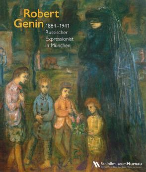 Robert Genin (1884-1941)