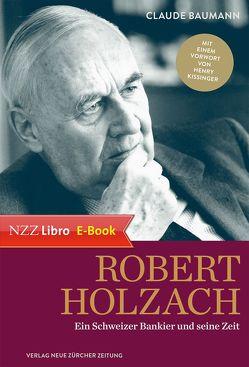 Robert Holzach von Baumann,  Claude