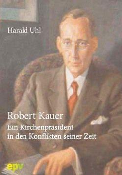 Robert Kauer von Uhl,  Harald