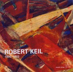 Robert Keil (1905 – 1989) von Benesch,  Evelyn