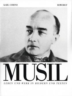 Robert Musil von Corino,  Karl