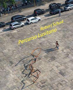 Robert Schad – Percurso Lusitano von Fabiana,  Rita, Schad,  Robert, von Hafe Pérez,  Miguel