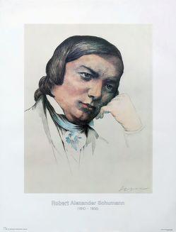 Robert Schumann von Henze