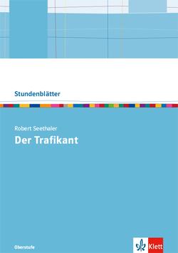 Robert Seethaler: Der Trafikant von Borcherding,  Wilhelm