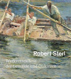 Robert Sterl von Dalbajewa,  Birgit, Popova,  Kristina, Porstmann,  Gisbert