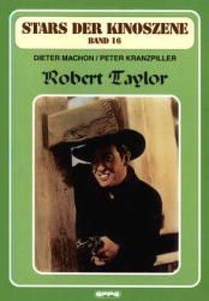 Robert Taylor von Kranzpiller,  Peter, Machon,  Dieter