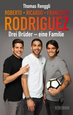 Roberto, Ricardo, Francisco Rodriguez von Renggli,  Thomas