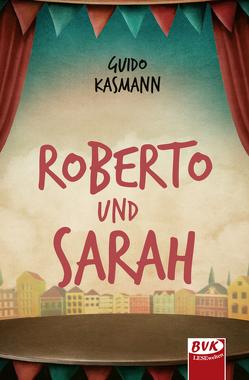 Roberto und Sarah von Frontschek,  Sarah, Kasmann,  Guido