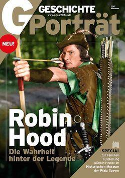 Robin Hood von Dr. Hillingmeier,  Klaus, Dr. Pantle,  Christian