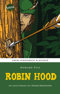 Robin Hood von Pyle,  Howard, Stephan,  Friedrich