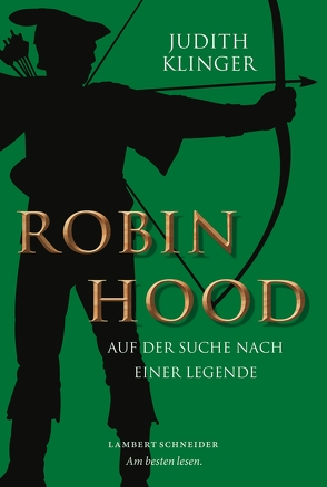 Robin Hood von Klinger,  Judith
