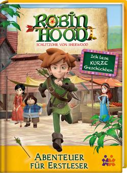Robin Hood. Abenteuer für Erstleser