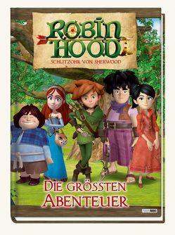 Robin Hood – Schlitzohr von Sherwood: Die größten Abenteuer