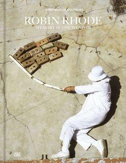 Robin Rhode von Beitin,  Andreas, Ruhkamp,  Uta