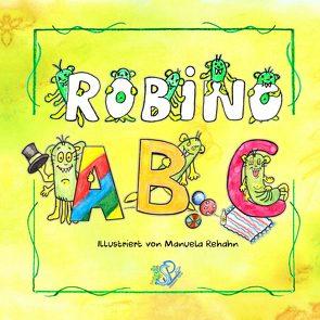 Robino ABC von Rehahn,  Manuela