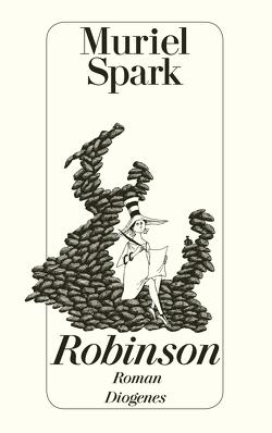 Robinson von Gilbert,  Elisabeth, Spark,  Muriel