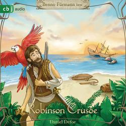 Robinson Crusoe von Defoe,  Daniel, Fürmann,  Benno, Novak,  Hannelore