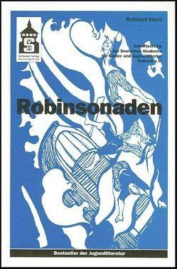 Robinsonaden von Stach,  Reinhard